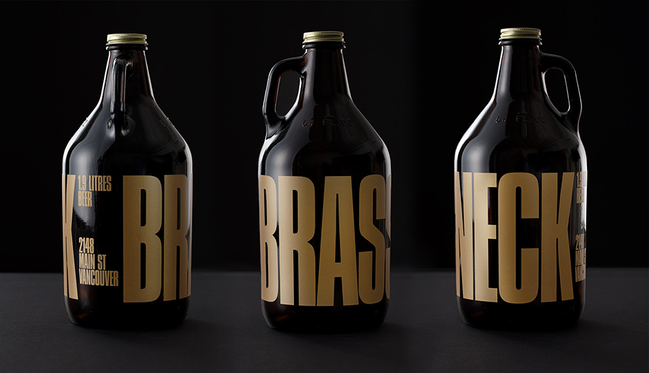 Brassneck Brewery / Post Projects & Sua (23)