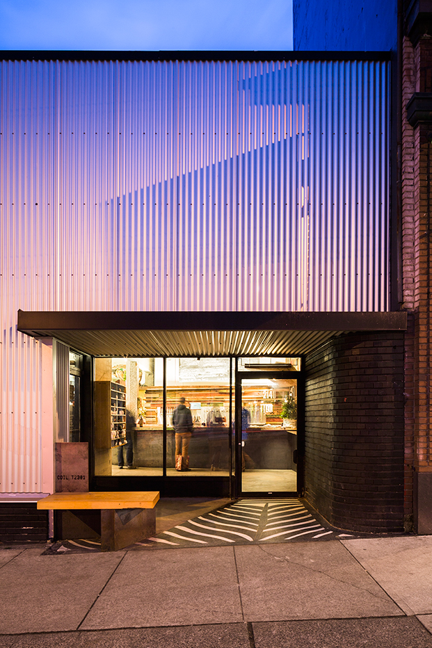 Brassneck Brewery / Post Projects & Sua (31)