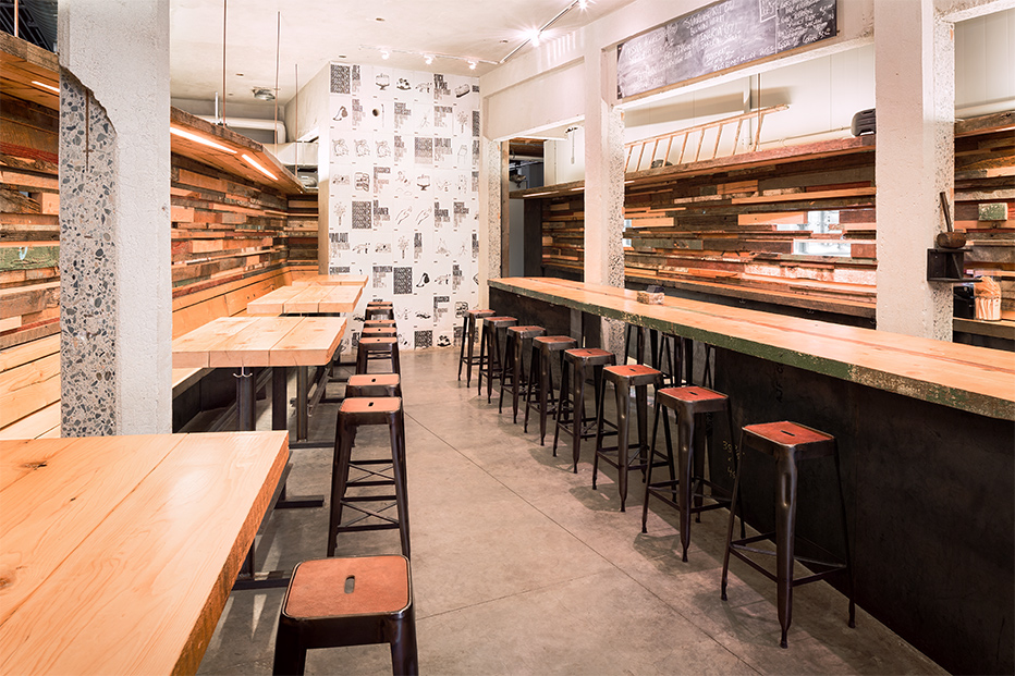 Brassneck Brewery / Post Projects & Sua (25)
