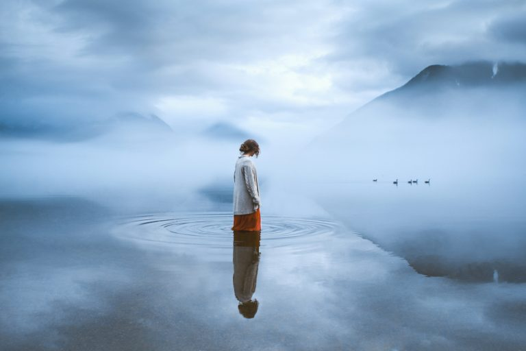 Breathe / Elizabeth Gadd