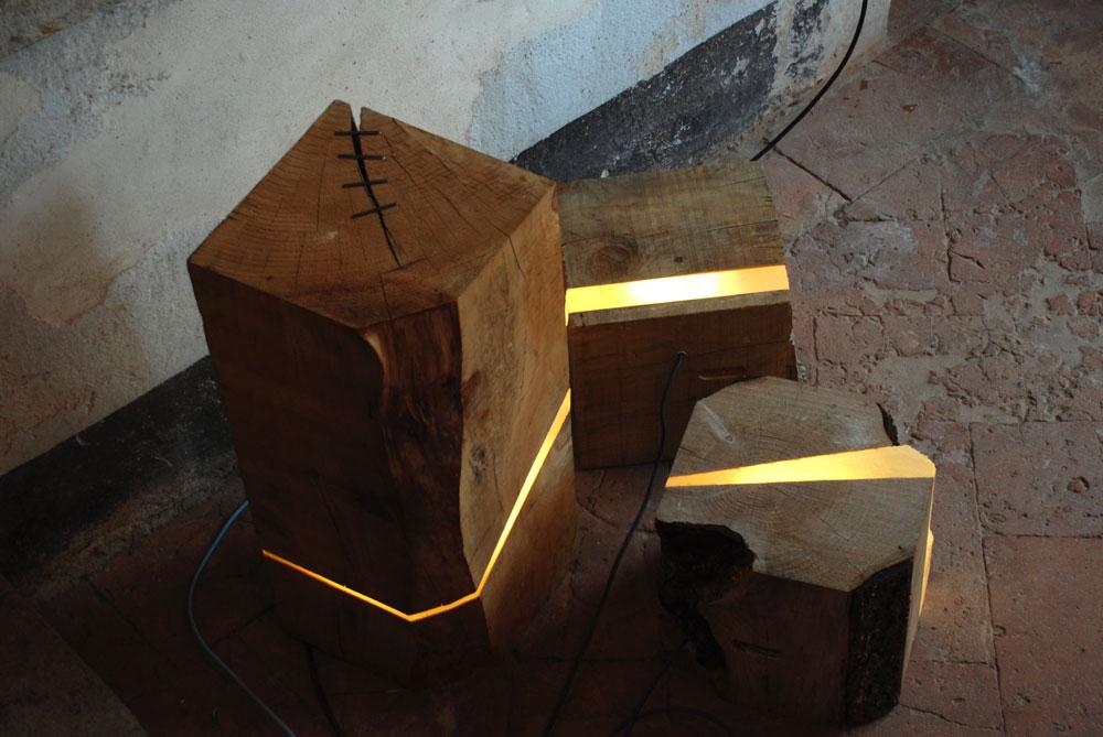 design d'objet, lampe design