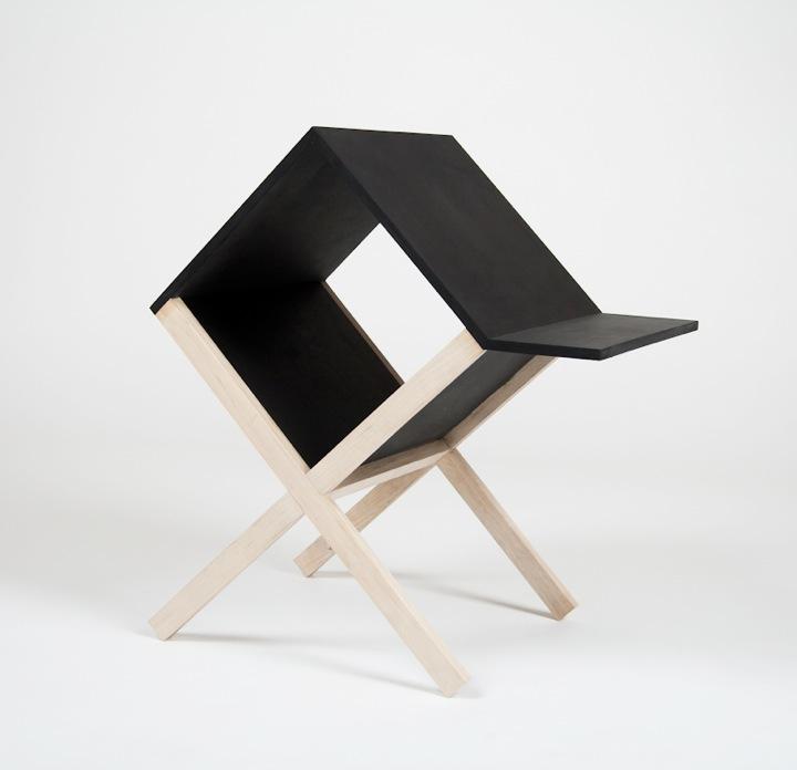 Buchtisch / Studio Voigt Dietrich