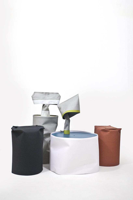 design d'objet, design, mobilier design, tabouret design, lampe design, tabouret, lampe