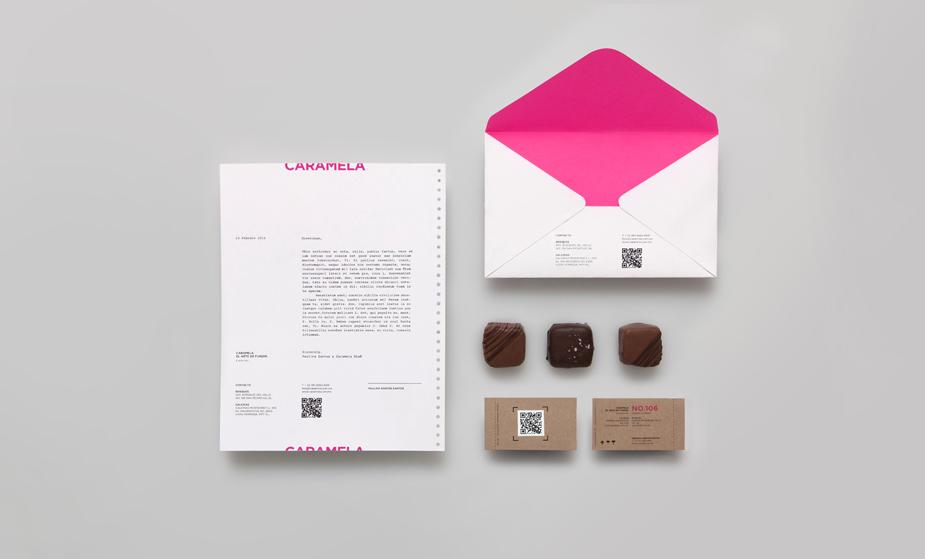 Caramela / Anagrama