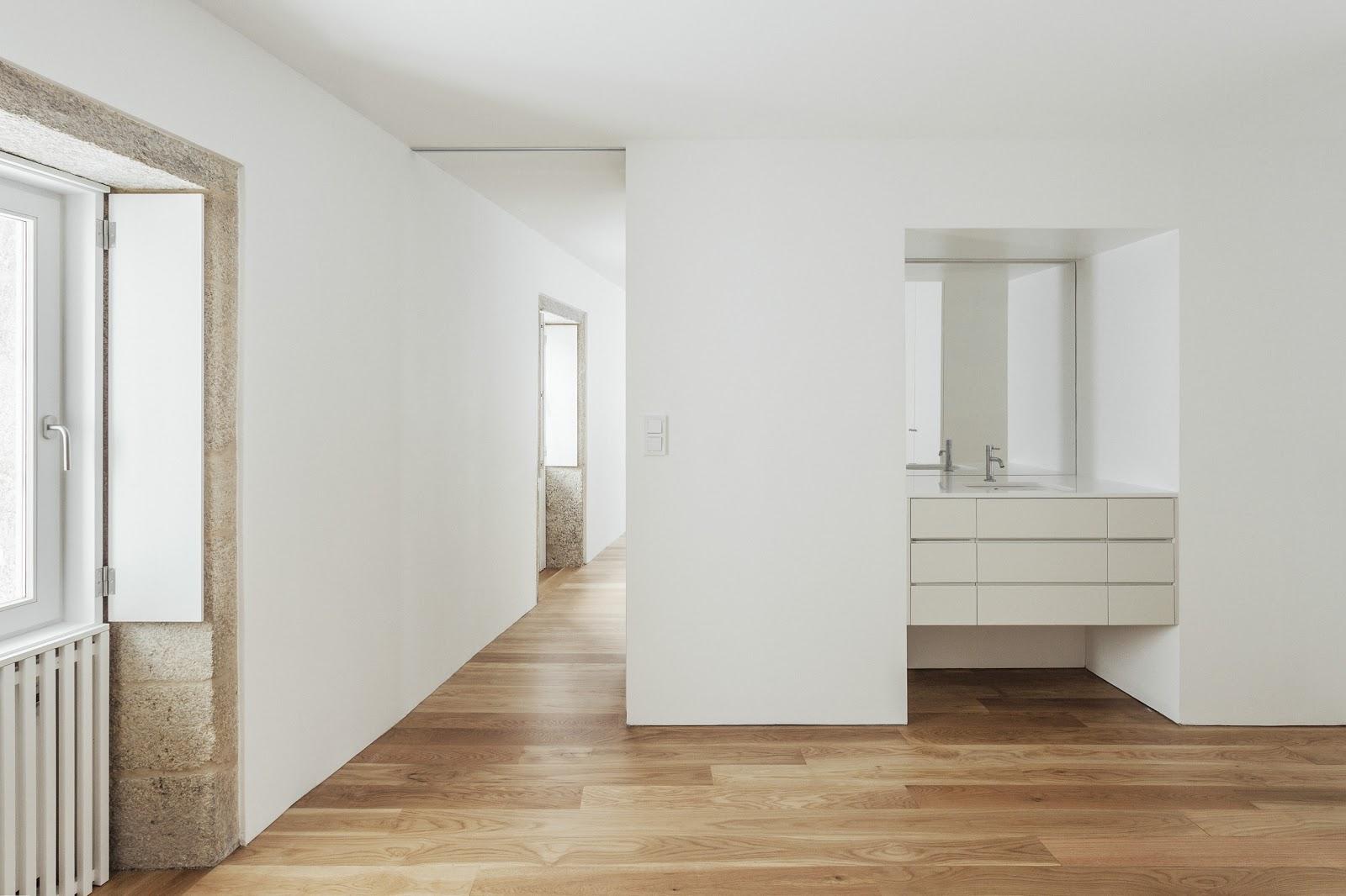 Casas Reais / Concheiro De Montard