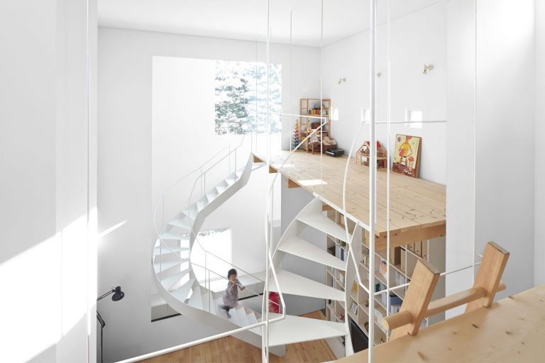Case House / Jun Igarashi Architects