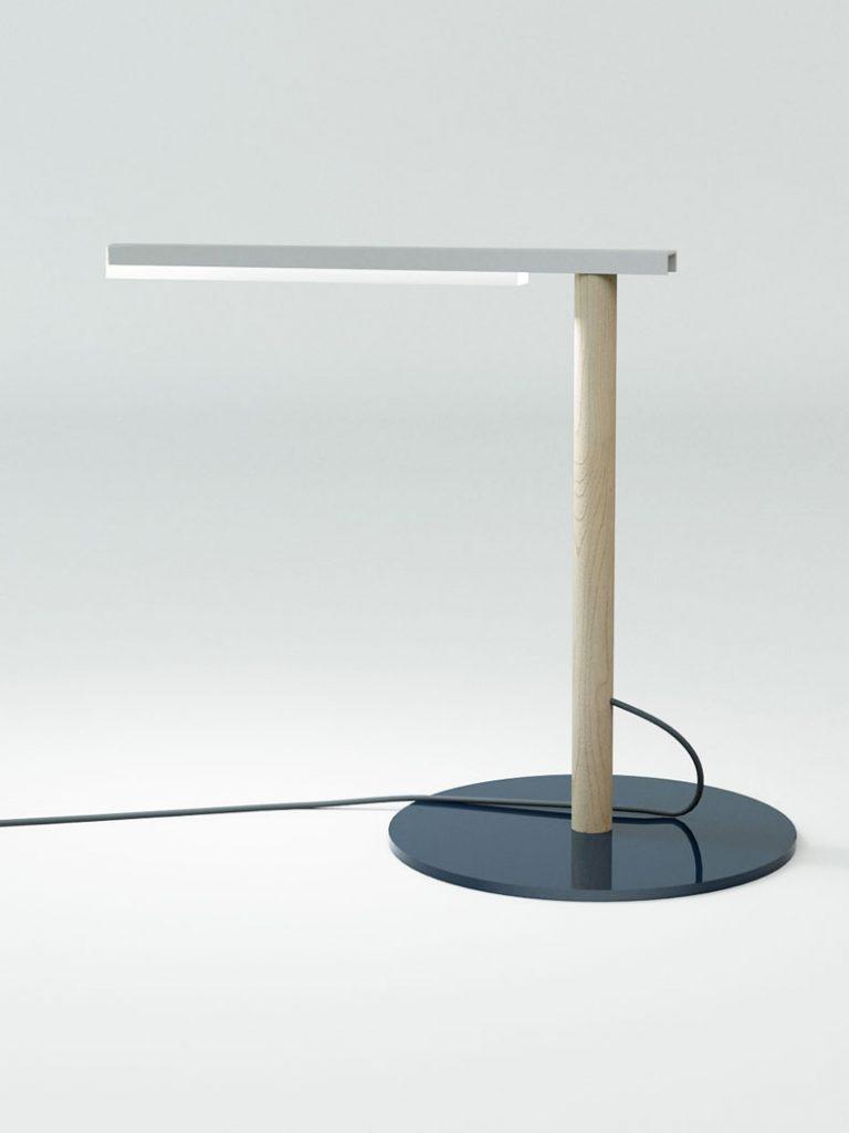 Lamp / Rich Brilliant Willing
