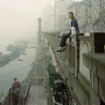 Smog City / Chen Jiagang