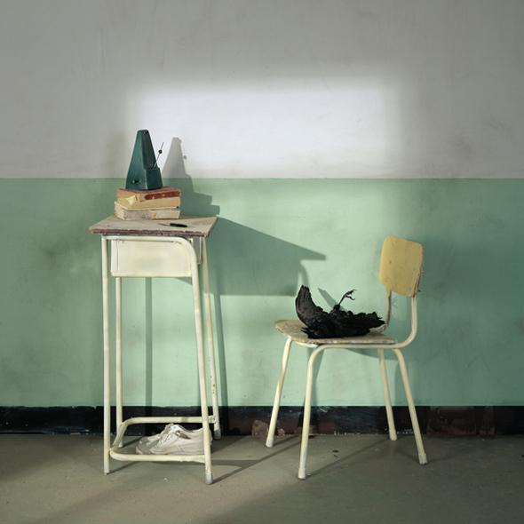 Works / Chen Wei