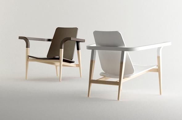 Modernatique / Cho Hyung Suk Design