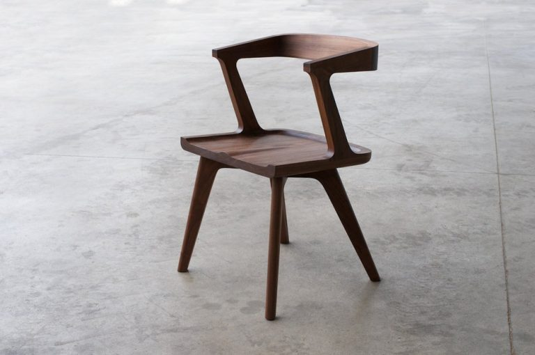 Colombo Chair / Matthew Hilton