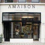 Amaison Amsterdam / Concrete