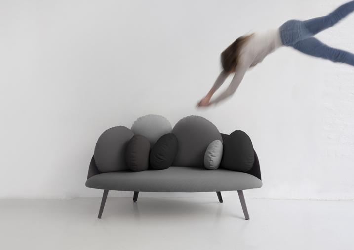 Canapé Nubilo / Constance Guisset