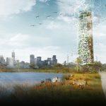 Continuitree / 2:pm Architectures