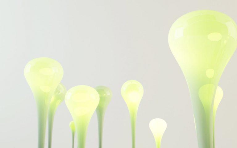 Coral Lamp / Marko Vuckovic