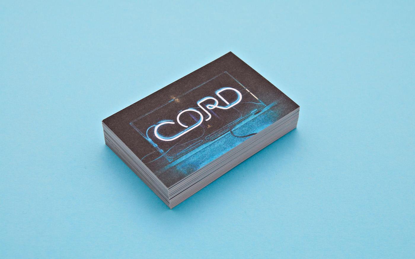 Cord Worldwide / Two Times Elliott