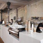 Café Coutume / CUT Architectures