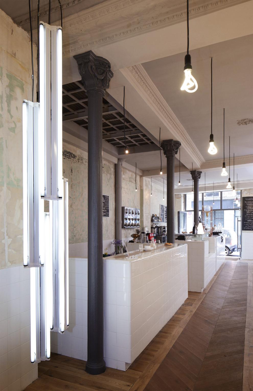 architecture d'intérieur design d'espace