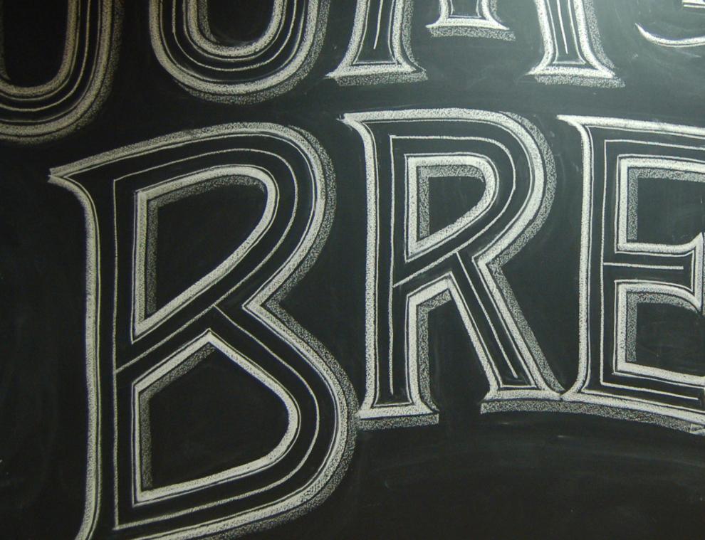 design graphique, typographie
