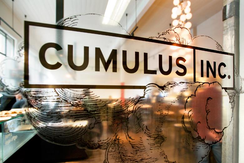 Cumulus inc / Round