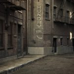 The Dream Factory / Dan Winters