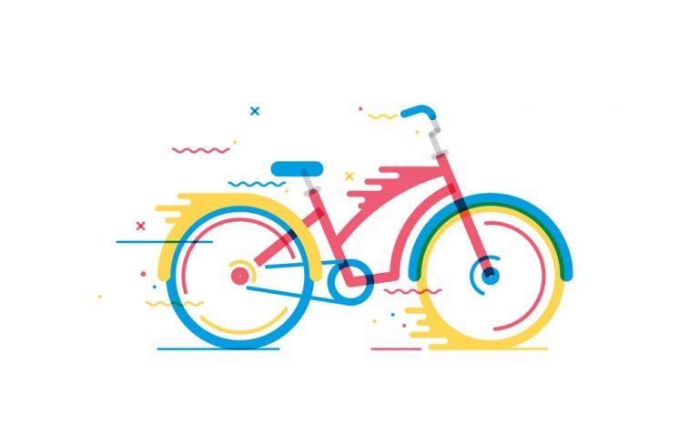 Bicicletas / Daniel González