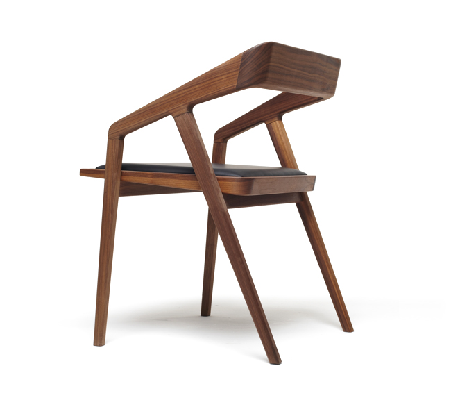 Katakana Chair / Dare Studio