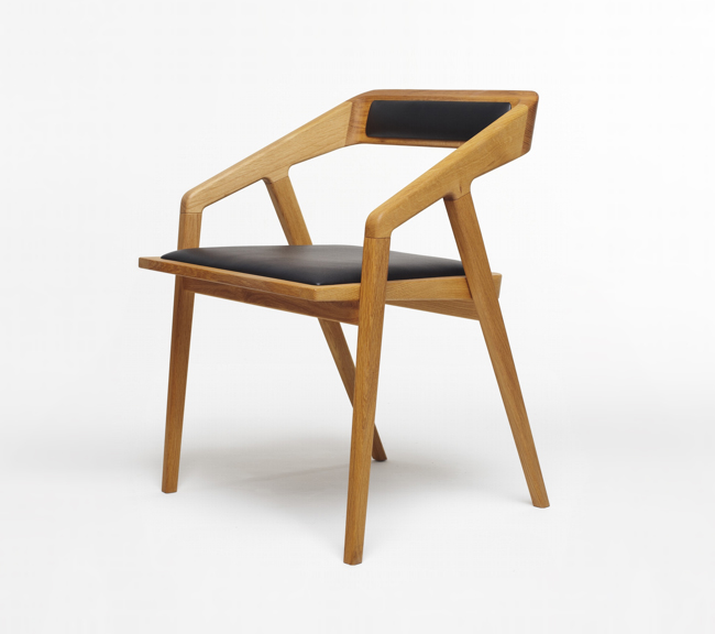 dare studio katakana chair