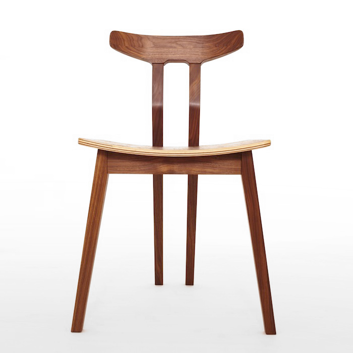 Spline Chair / Dare Studio