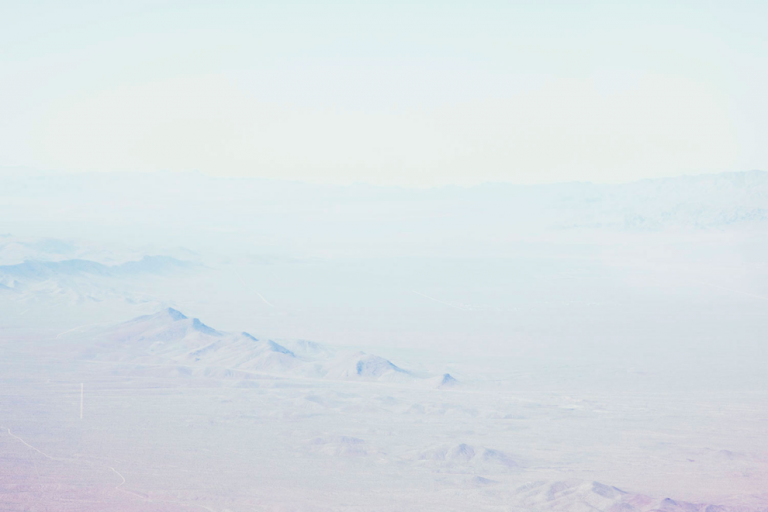 Desert Studies / David Ryle