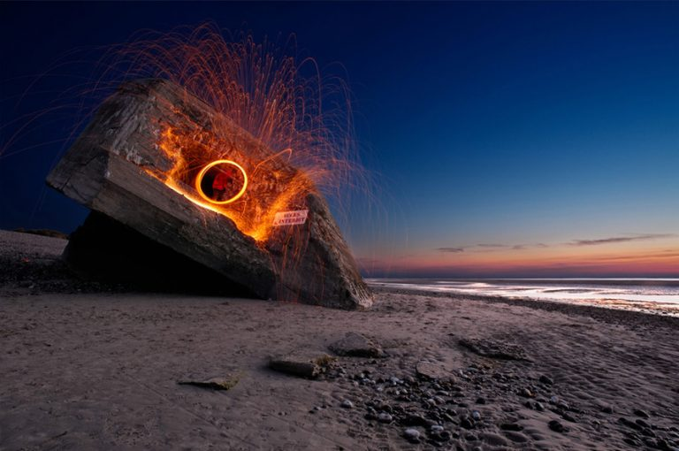 Sparks / David Keochkerian