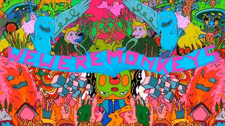 Demo Reel / WeWereMonkeys