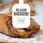 Die kleine Bäckerei Flock / Anka Pacha