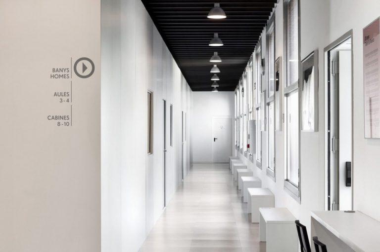 Music School / Dom Arquitectura