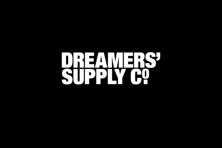 Dreamers' Supply Co. / Build