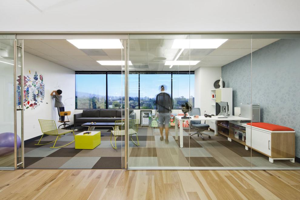 design d'espace, design d'interieur