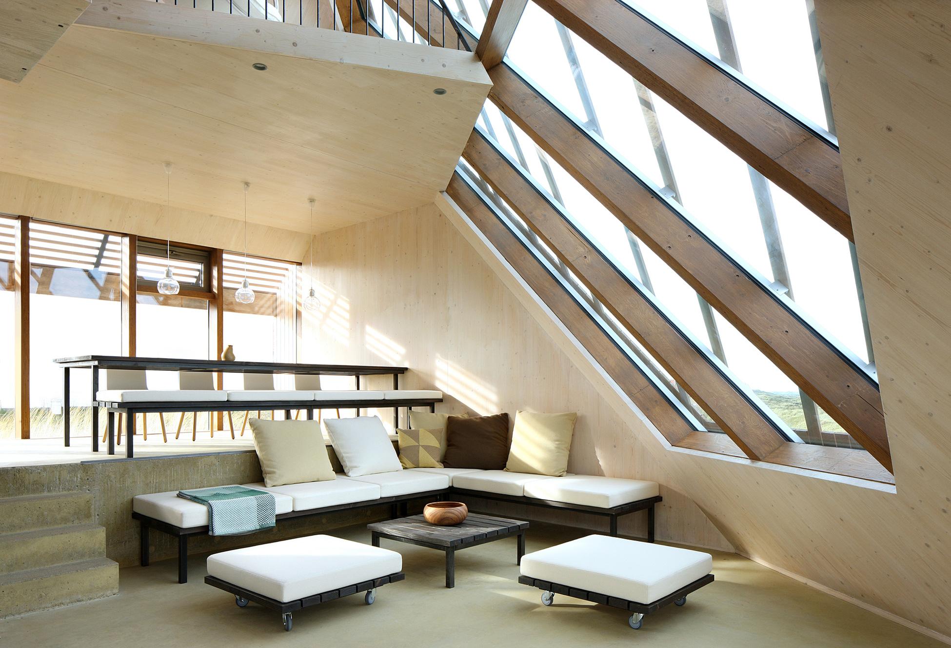 Dune House / Marc Koehler Architects (14)