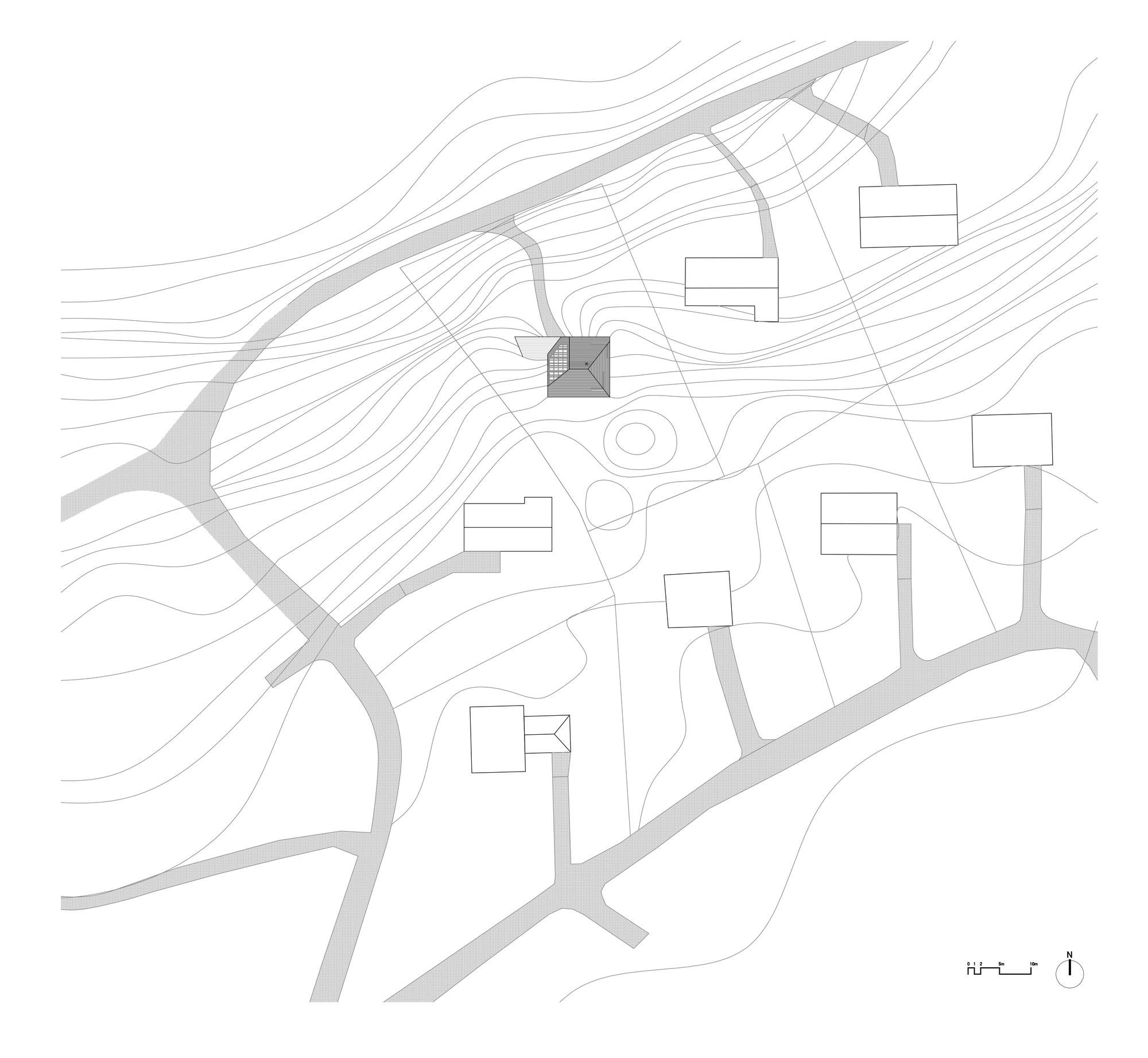Dune House / Marc Koehler Architects (9)