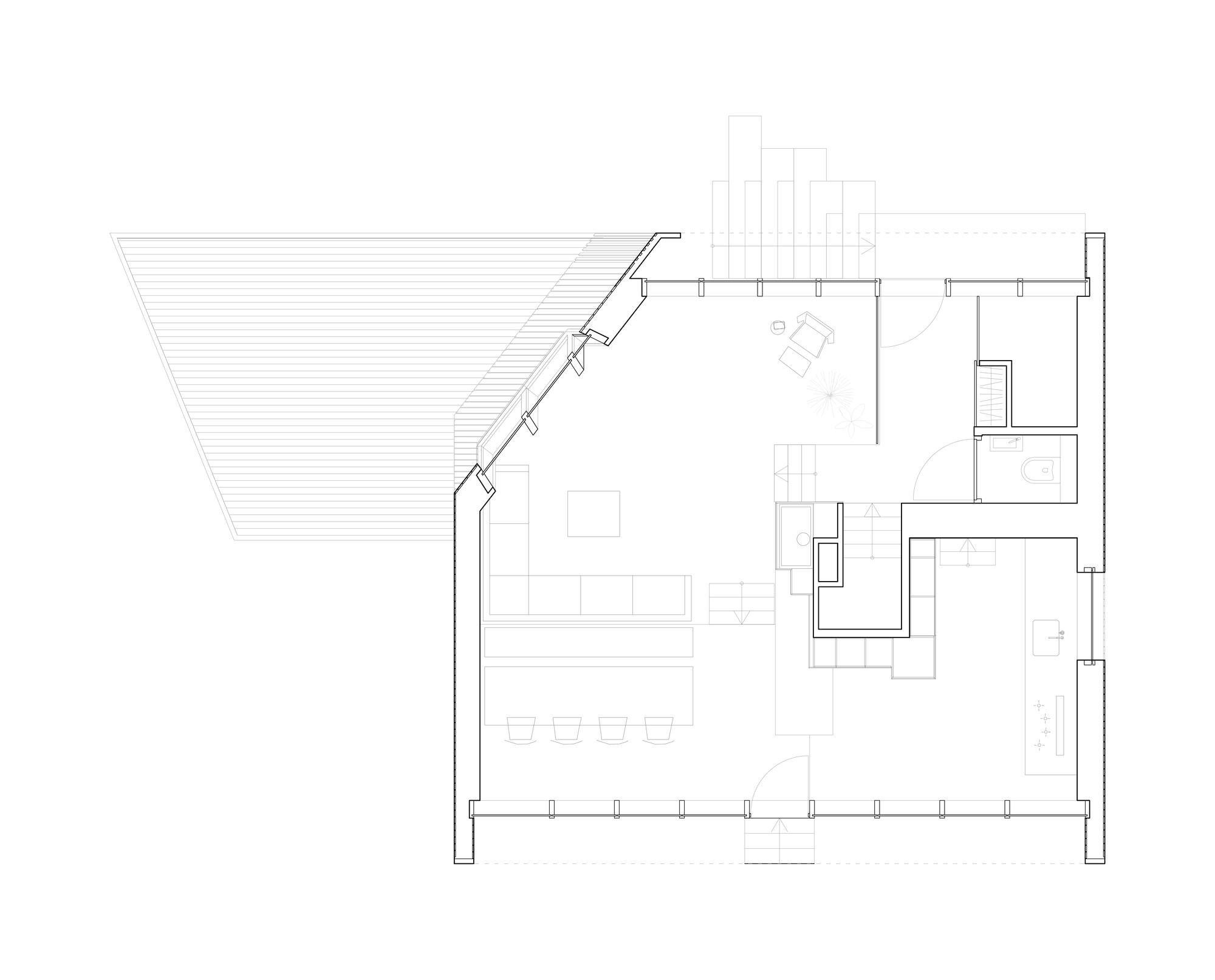 Dune House / Marc Koehler Architects (7)