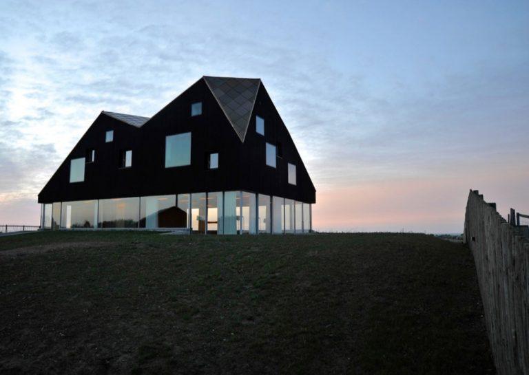 Dune House / Armund-Vigsnæs Arkitekter