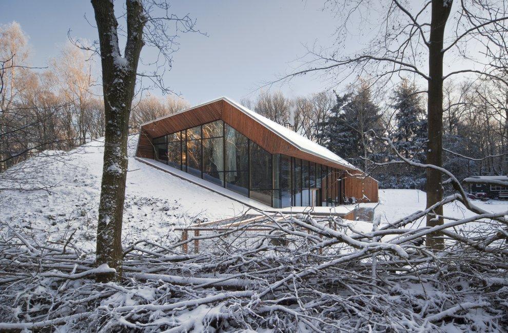 architecture, maison, house