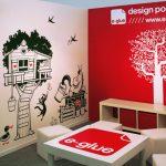 Concept et design pour enfants / E-glue