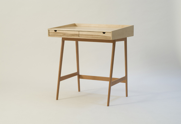 Ego Desk / Rota-Lab