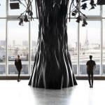 Electric / Mathieu Lehanneur & Ana Moussinet