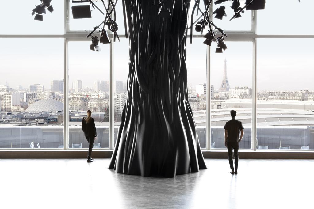 Electric / Mathieu Lehanneur