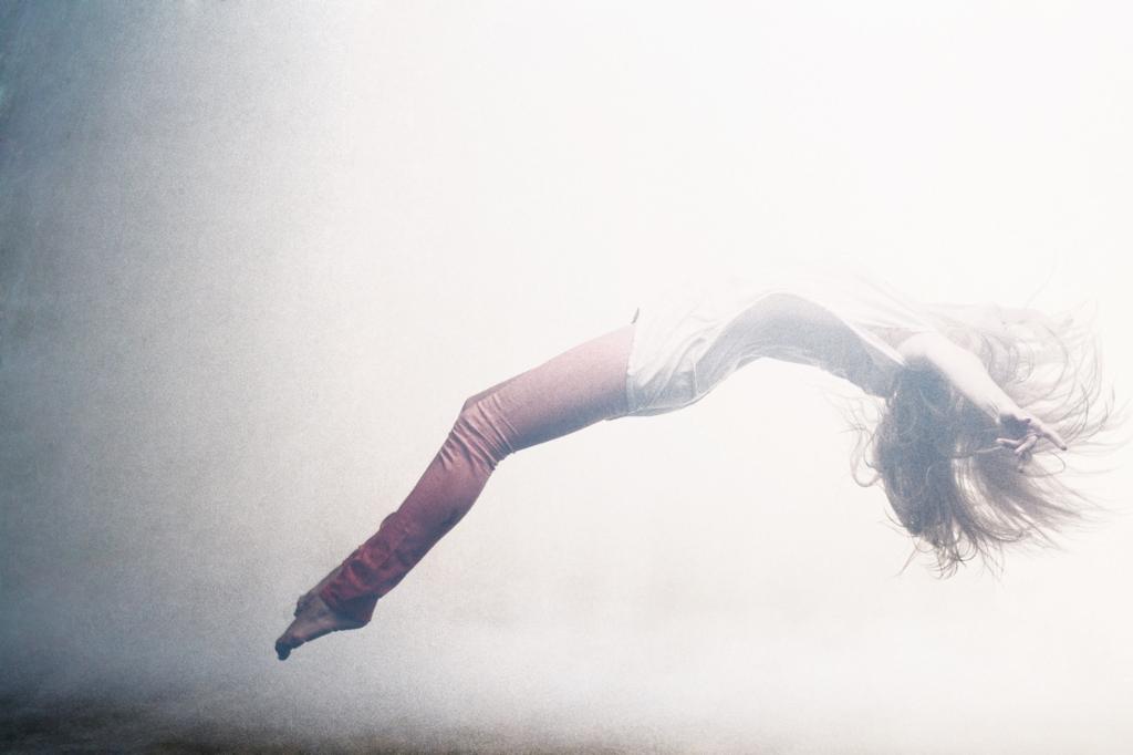 photographie Fallen Angels Eliot Lee Hazel