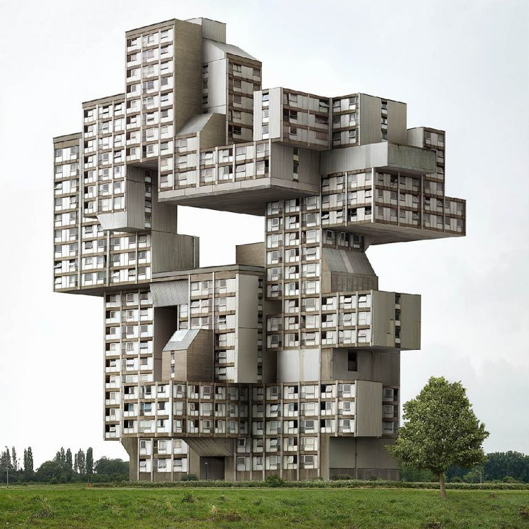 Fictions / Filip Dujardin
