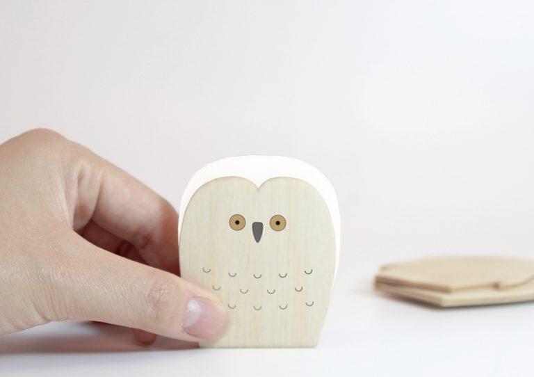 Flat Zoo / Yang Ripol Design Studio