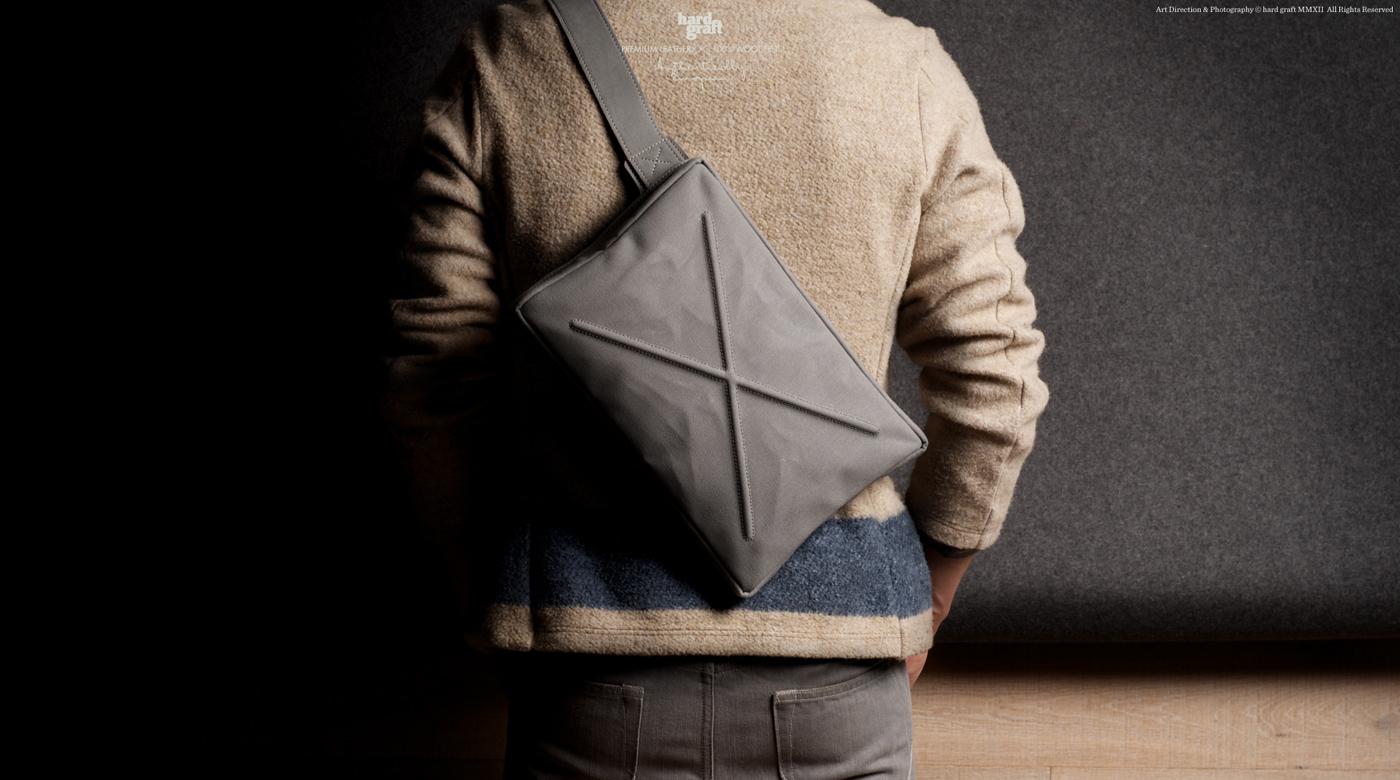 Flatpack / Hardgraft
