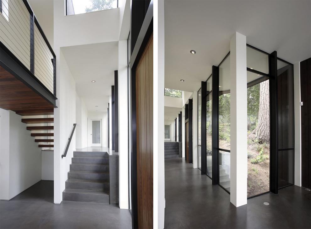 Résidence Architecture